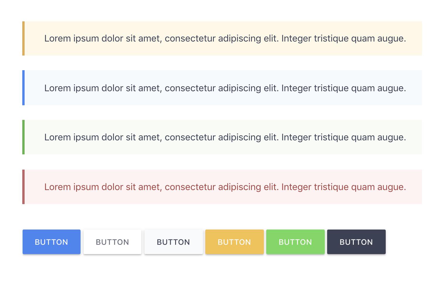 Fluid typography HTML